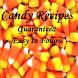 Candy Recipes by N&N Inc