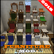 More Furniture Mods For Minecraft