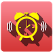 Full Battery & Theft Alarm PRO