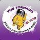 KTOR - The Tornado by Blue Atlas Marketing
