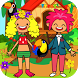 My Pretend Nature - Kids Wilderness Explorers FREE by Beansprites LLC