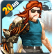 Rambo Commando Metal Shooter by Burak Solutions