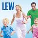 LEW Card App by DMA Dortmund