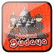 Nguri Budaya by Enthrean Guardian