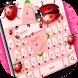 Ladybugs keyboard by BestSuperThemes