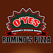 O-Yes Rominos, Bridgwater by Order Directly