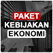 Indonesian Economic Policy Packages by Penulis Cilik