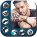 Man Photo Editor : Tattoos, Moustache, Beard, Cap by Qsoft Mobile Dev