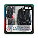 Coats and Jackets Women by silamedia