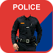 Police Suit Photo Maker by THE NEXT GENERATION APPS