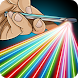 Laser 1000000 Beams Joke by iApps And iGames