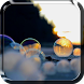 Frozen Bubbles Live Wallpaper by Top Live Wallpapers