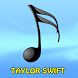 Taylor Swift Songs Mp3 by ranggadroid