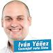 Iván Yáñez by JAM Tech C.A.