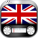 Radio United Kingdom - Live Radio Stations Online by AppOne - Radio FM AM, Radio Online, Music and News