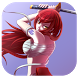 Erza Scarlet Titania Game ⚔️ by Subarashi World
