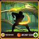 Gems: Shadow Fight 2 prank by igfsy