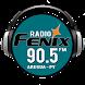 RADIO FENIX FM by TripleAPP