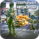 Counter Shot Misson 3D by Smashing Geeks