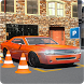 Car Driving School 3d Parking by Legion Games