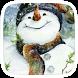 Naive Snowman Theme by yuqingtheme