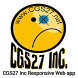 CGS27 Inc Responsive Web app by Eduardo O Ribeiro