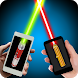 Laser War Joke by Joke Apps And Games