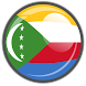 Comoros Islands Radio Stations by wsmrApps
