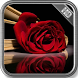 Red Roses Wallpaper by PhoenixWallpapers
