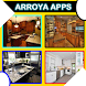 Kitchen Cabinets Ideas by Arroya Apps