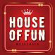 Madness - HouseOfFun Weekender