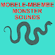 MOBELE-MBEMBE Monster Sounds by GuideHunting L.L.C.