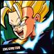 Super Goku : Shin Budokai Fusion by Boys Game Star