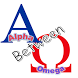 Between Alpha & Omega by Back to the Bible