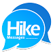 Hike Messenger Daily by Halim Escobar