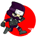 Jump the Ninja by kyosuke25.com