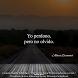 Frases De Desilusiones ,Nostálgicas y Dedicatorias by Ley Femenina