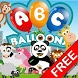 ABC Balloons - Alphabet Learn by LordApps