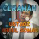 Ceramah Dan Tausiyah ustadz Abdul Somad Terbaru by melayu studio