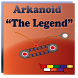 Arkanoid The Legend Full Ver by microDevC