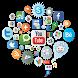 Social Media Stream by RKM26