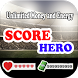Unlimited Money & Energy for Score Hero Prank Tool by TmRta