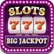 Slots Vegas Big Jackpot 777 by Superlabs Games