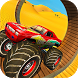 Off road Monster Truck Derby 2 by Tech 3D Games Studios