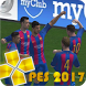 New PPSSPP PES 2017 Pro Evolution Soccer Tip by Tantulari Inc.