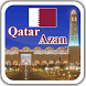 Azan Qatar : Prayer Time Qatar 2017 by Mazoul dev