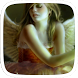 Pink Angel Heart Theme by yuqingtheme