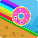 Rolling Donuts by Purple Game