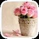 Romance Rose Theme by Heartful Theme