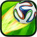 Kick Star Soccer - Keepy Uppy by TopoMonkey